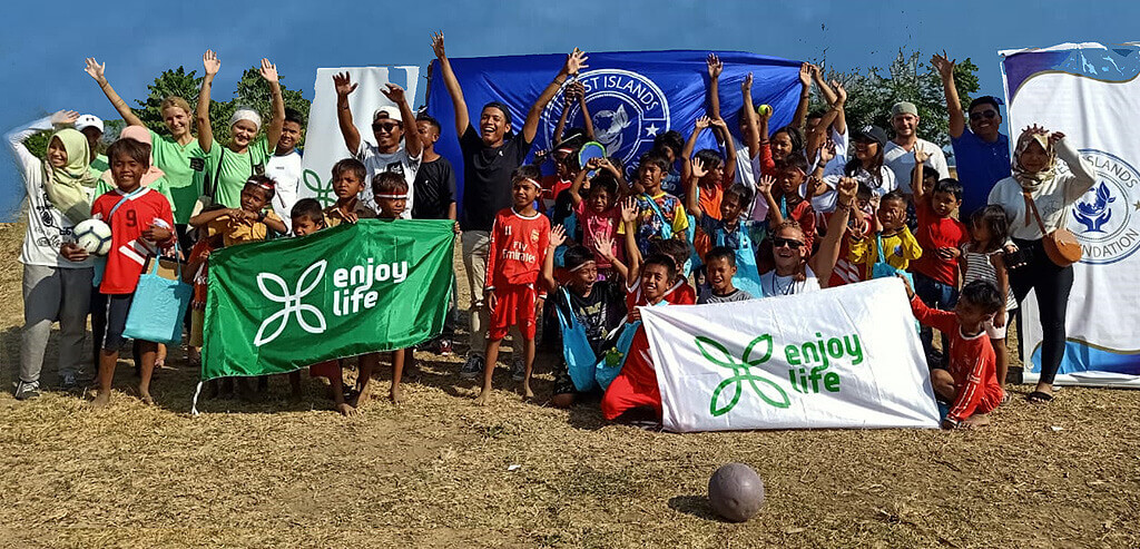 Eco children day